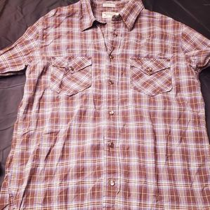 American Eagle Men's Shirt sz M